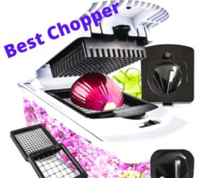 Best Chopper